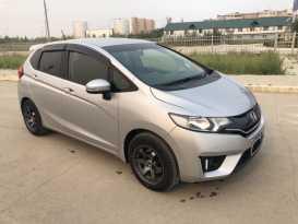 Якутск Honda Fit 2014