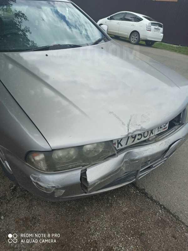 Mitsubishi Diamante, 1998 год, 175 000 руб.
