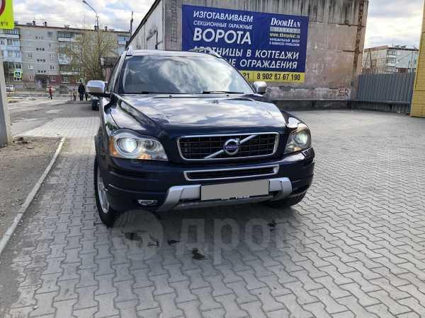 Volvo XC90, 2012 год, 1 050 000 руб.