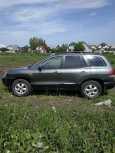 Hyundai Santa Fe Classic, 2007 год, 499 000 руб.
