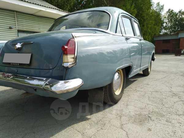 ГАЗ 21 Волга, 1964 год, 760 000 руб.