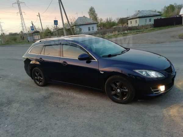 Mazda Mazda6, 2008 год, 484 000 руб.