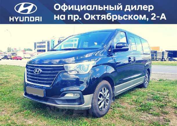 Hyundai H1, 2018 год, 2 350 000 руб.