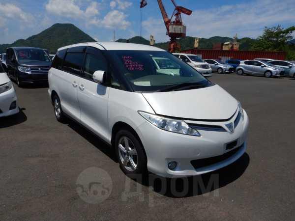 Toyota Estima, 2010 год, 335 000 руб.