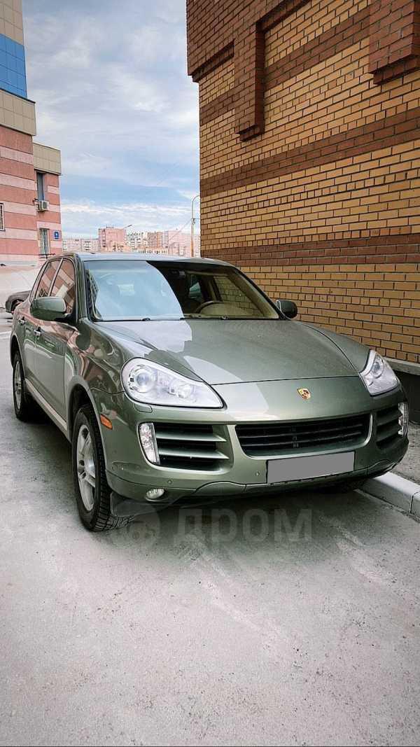 Porsche Cayenne, 2009 год, 1 050 000 руб.