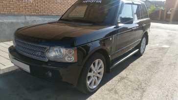 Якутск Range Rover 2006