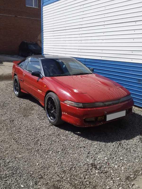 Mitsubishi Eclipse, 1992 год, 250 000 руб.