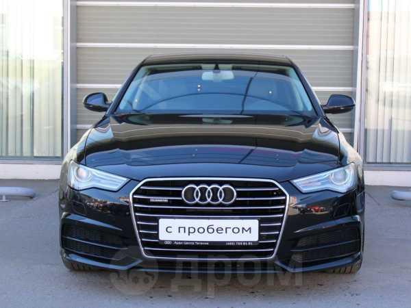 Audi A6, 2016 год, 1 950 000 руб.