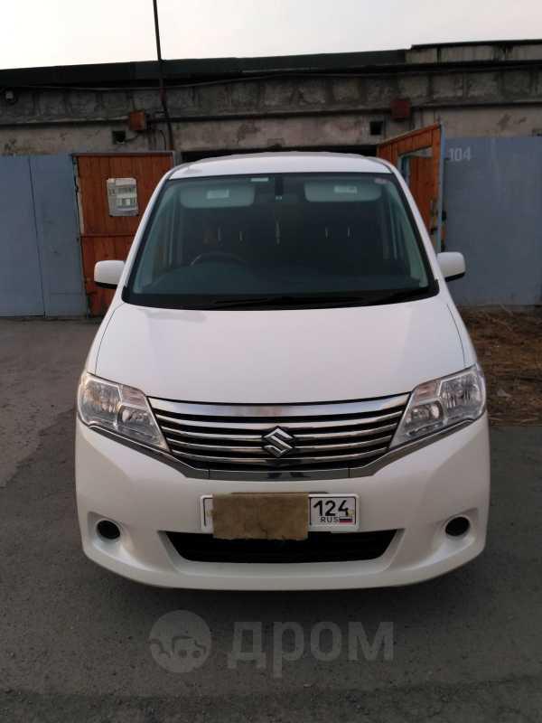 Suzuki Landy, 2012 год, 730 000 руб.