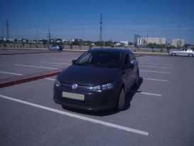 Сургут Polo 2011