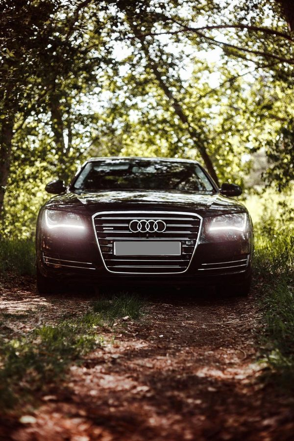 Audi A8, 2011 год, 1 050 000 руб.