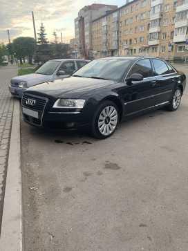 Красноярск A8 2005