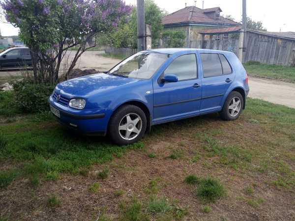 Volkswagen Golf, 2003 год, 200 000 руб.