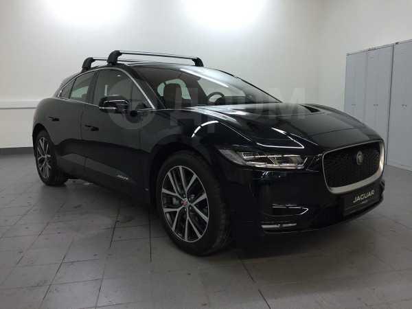 Jaguar I-Pace, 2019 год, 8 043 000 руб.