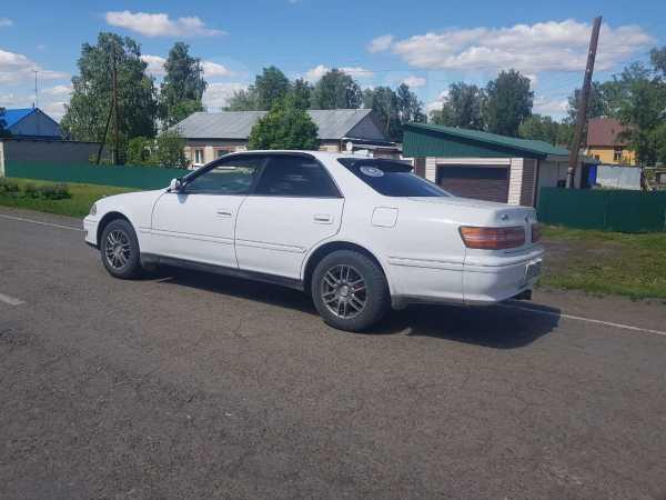 Toyota Mark II, 1997 год, 215 000 руб.