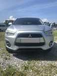 Mitsubishi RVR, 2013 год, 750 000 руб.