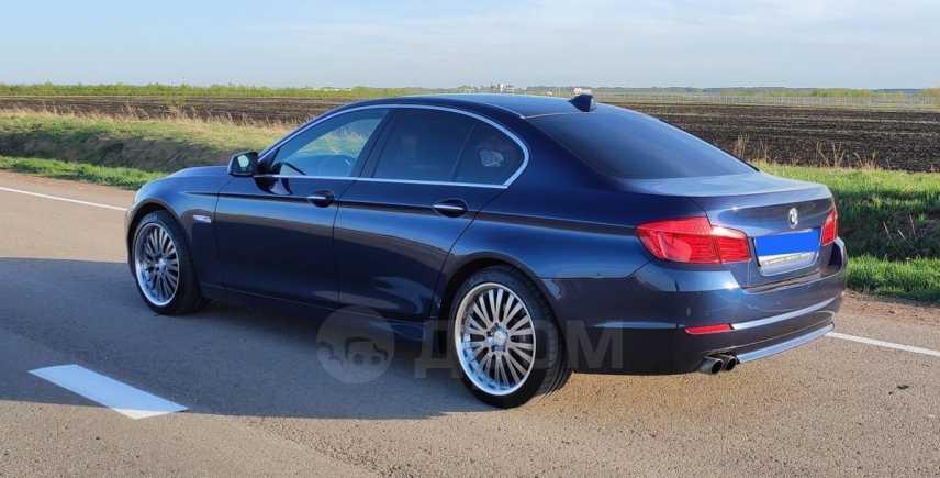 BMW 5-Series, 2012 год, 999 900 руб.