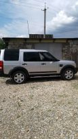 Land Rover Discovery, 2005 год, 520 000 руб.