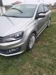 Volkswagen Polo, 2017 год, 727 000 руб.
