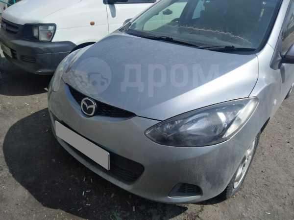 Mazda Demio, 2009 год, 390 000 руб.