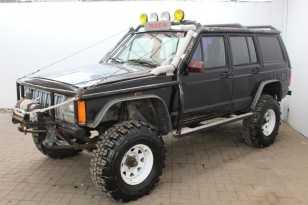 Нижний Новгород Jeep Cherokee 1989