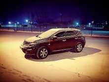 Иркутск Nissan Murano 2012