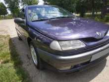 Краснодар Laguna 1996