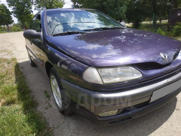 Renault Laguna, 1996 год, 170 000 руб.