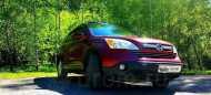 Honda CR-V, 2007 год, 750 000 руб.