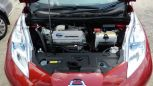 Nissan Leaf, 2012 год, 469 196 руб.
