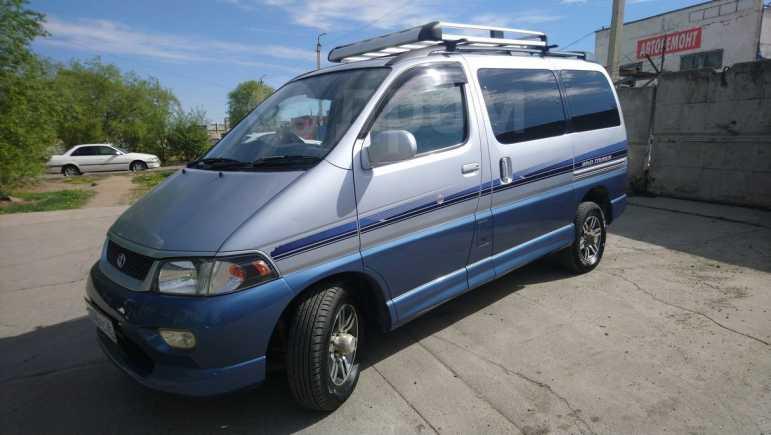 Toyota Hiace Regius, 1999 год, 515 000 руб.
