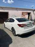 Subaru Impreza, 2017 год, 1 050 000 руб.