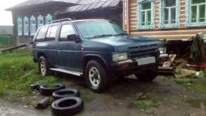 Екатеринбург Terrano 1993