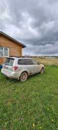 Subaru Forester, 2008 год, 560 000 руб.