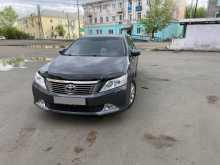 Нижнеудинск Camry 2013