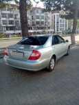 Toyota Camry, 2004 год, 380 000 руб.