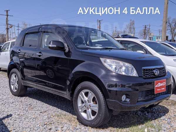 Daihatsu Be-Go, 2011 год, 809 000 руб.