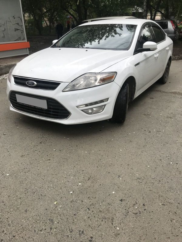Ford Mondeo, 2013 год, 470 000 руб.
