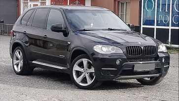Нижневартовск X5 2013