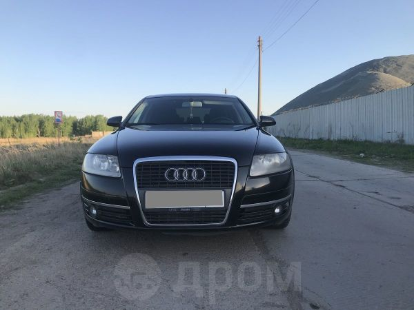 Audi A6, 2006 год, 470 000 руб.