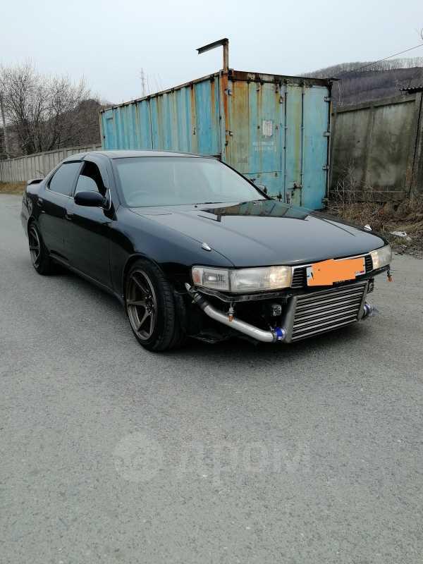 Toyota Cresta, 1994 год, 370 000 руб.