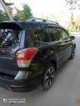 Subaru Forester, 2017 год, 1 570 000 руб.