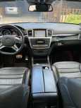 Mercedes-Benz M-Class, 2012 год, 2 550 000 руб.