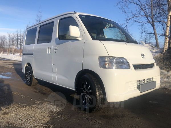 Toyota Lite Ace, 2008 год, 495 000 руб.