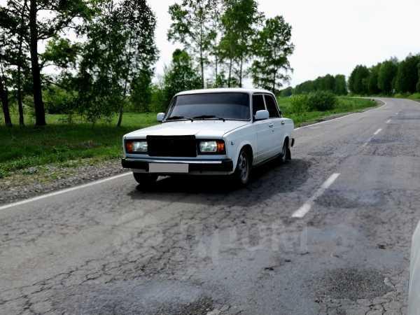 Лада 2107, 2007 год, 100 000 руб.