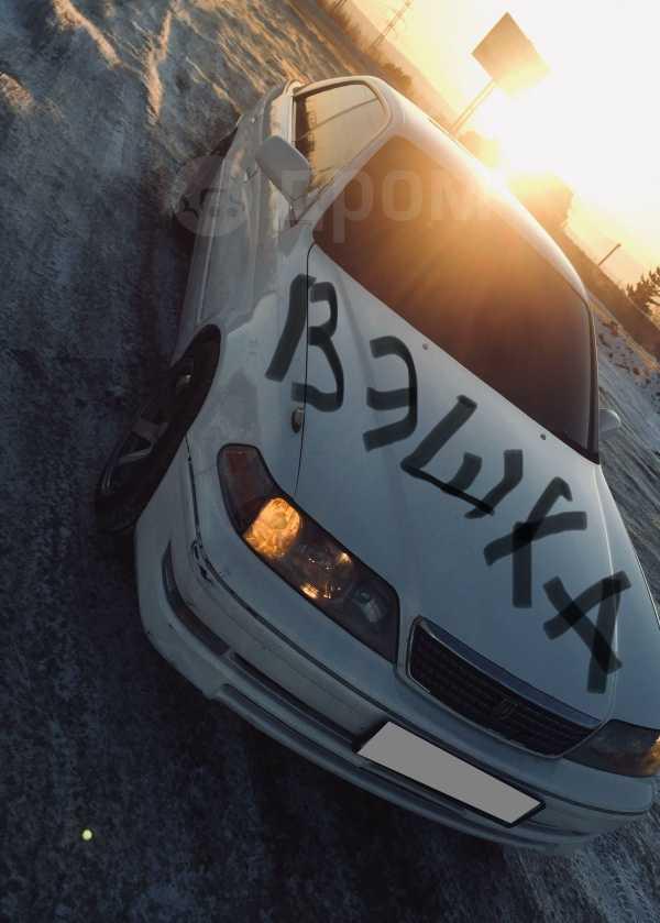 Toyota Mark II, 2000 год, 360 000 руб.