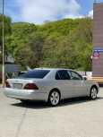 Toyota Celsior, 2001 год, 650 000 руб.