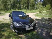 Новокузнецк ES350 2010