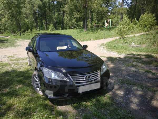 Lexus ES350, 2010 год, 780 000 руб.