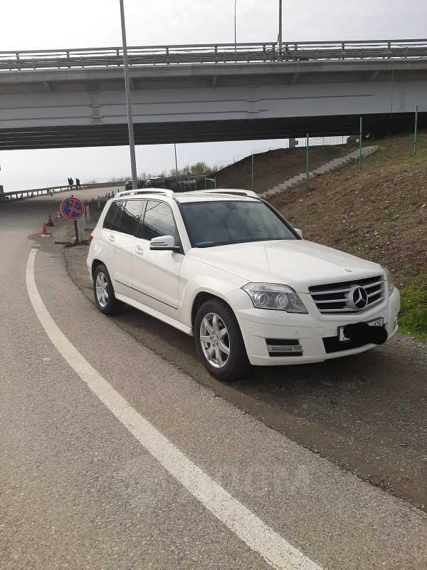 Mercedes-Benz GLK-Class, 2011 год, 960 000 руб.